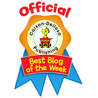Fern Smith's Classroom Ideas Named One of Carson-Dellosa Publishing's Best Blog of the Week Award