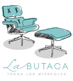La Butaca