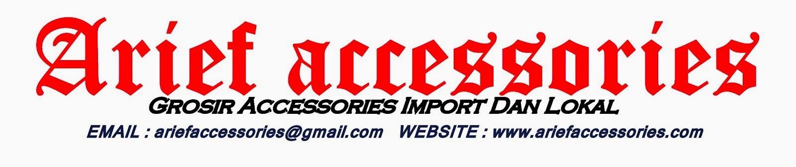 ARIEF ACCESSORIES