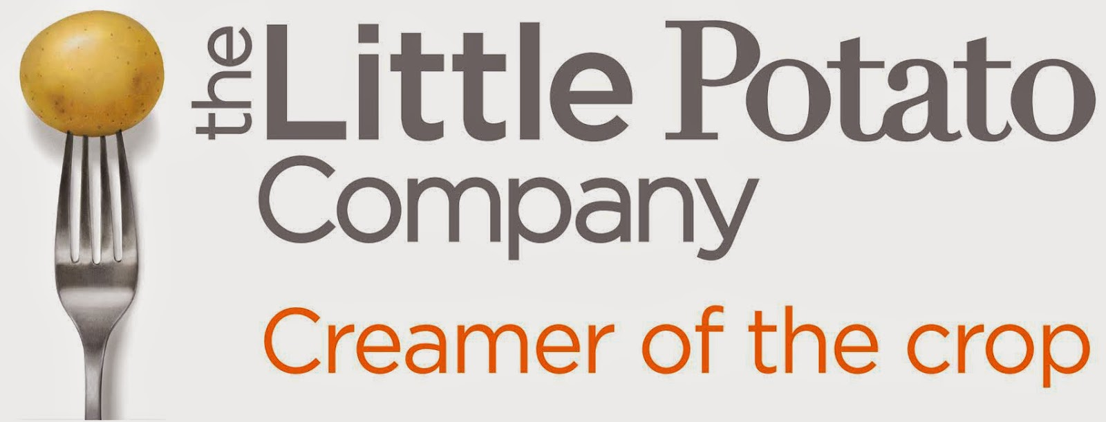 The Little Potato Company Creamer of the crop
