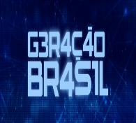 Baixar CD Gera o Brasil logo oficial1 Trilha Sonora Novela Geração Brasil   Nacional (2014)