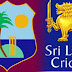 West Indies Vs Sri Lanka Live Cricket Score