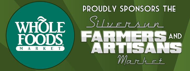 Silversun Farmers & Artisans Market