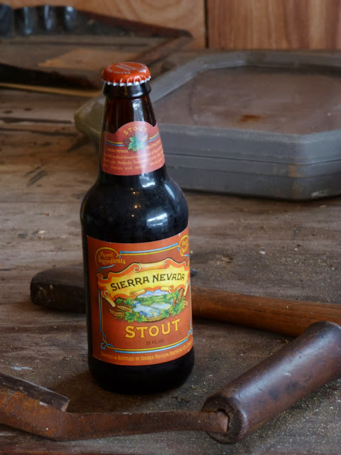 Beer Review (24): Sierra Nevada Brewing Co. Stout