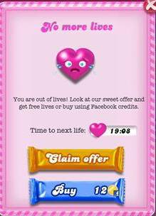 Candy Crush Saga All Help: Frequently Asked Questions