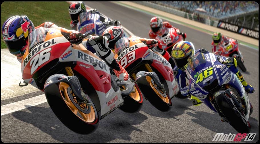 Download Game MotoGP 14 for PC
