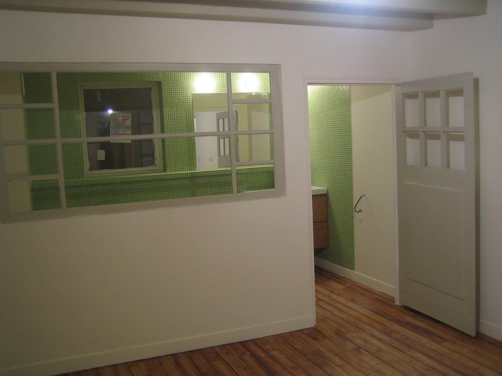 pavupapri la salle de bain verte. Black Bedroom Furniture Sets. Home Design Ideas