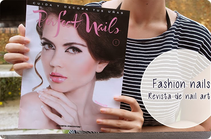 fashion nails planeta deagostini opinion review