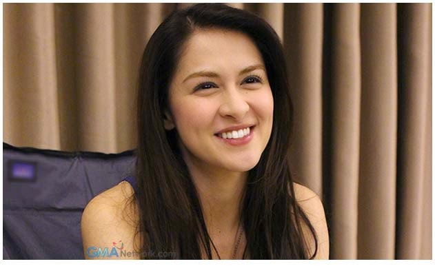 Marian Rivera, to star in GMA7's lesbian-themed series