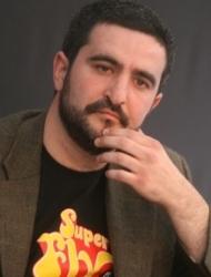Daniel Ruiz García - Autor