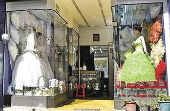 Precios de vestidos para novia en toluca