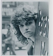 SANDRA BERNHARD as Masha in THE KING OF COMEDY