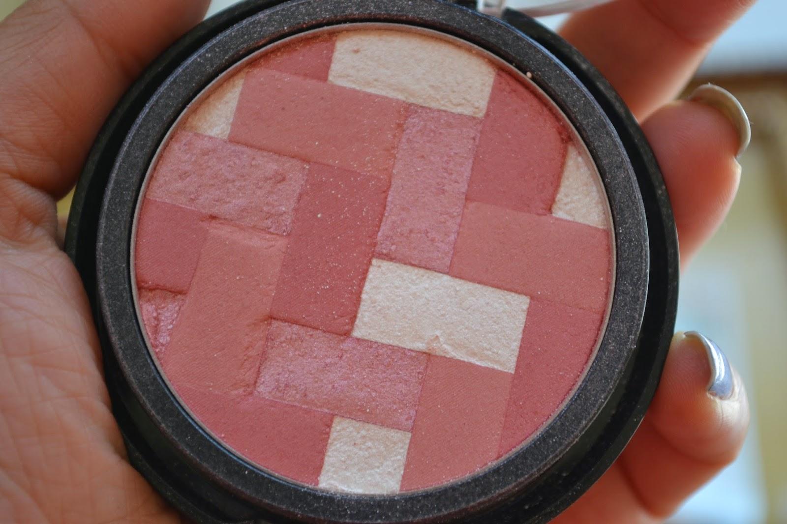 Maybelline New York Face Studio Master Hi-Light in Pink Rose