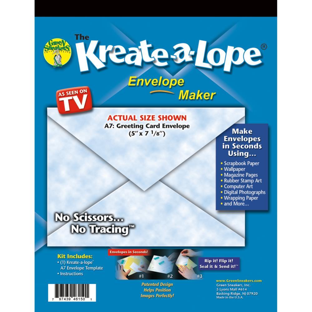 Scrapbook paper envelope template - An Error Occurred