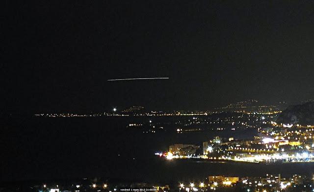 Los misteriosos objetos que vuelan sobre Monte Carlo Monte+Carlo7