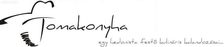 Tomakonyha