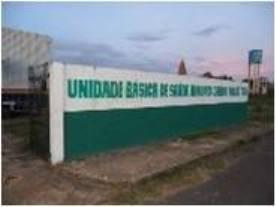 UNIDADE BÁSICA DE SAÚDE DE COQUE