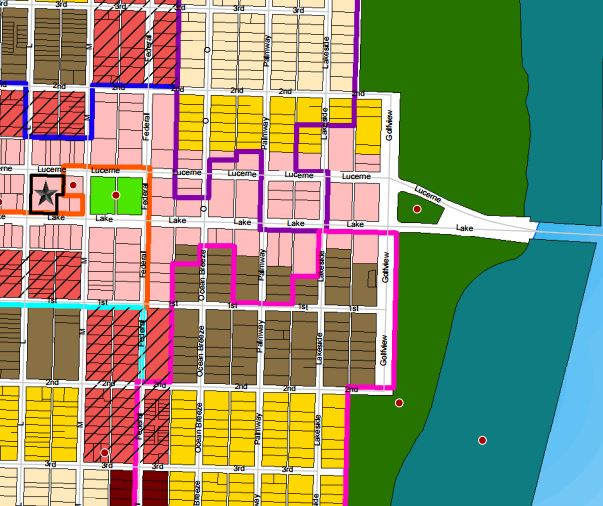 West Palm Beach County Zoning