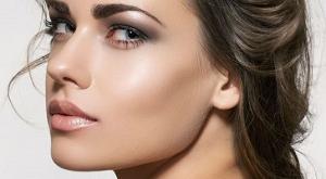 cara meniruskan pipi wajah secara alami