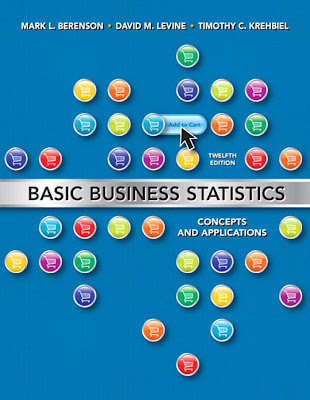Basic Business Statistics: Concepts and Applications - 1001 Ebook - Free Ebook Download