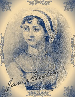 Lendo Jane Austen