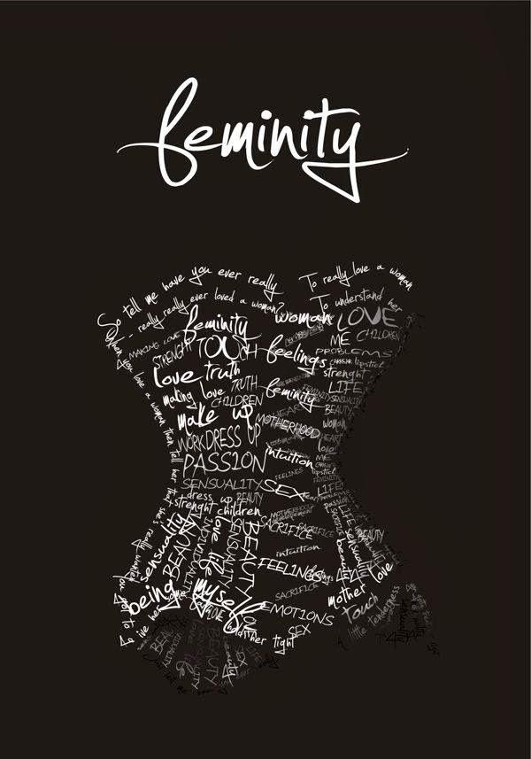 ....feminity