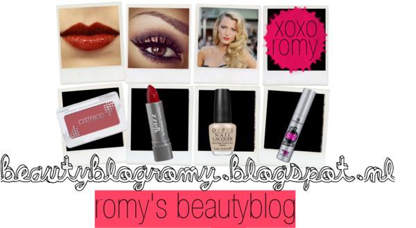 Beautyblogromy