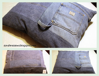 Pepurposed Jeans