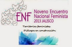 Sobre el  #ENF2013