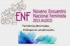NUEVO: Sobre el  #ENF2013