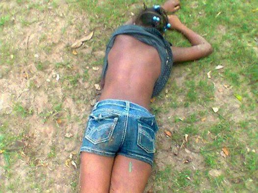 Matan a cuchilladas niña de 13 años y apuñalan madre en Hato Mayor