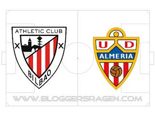 Prediksi Pertandingan Athletic Bilbao vs Almeria
