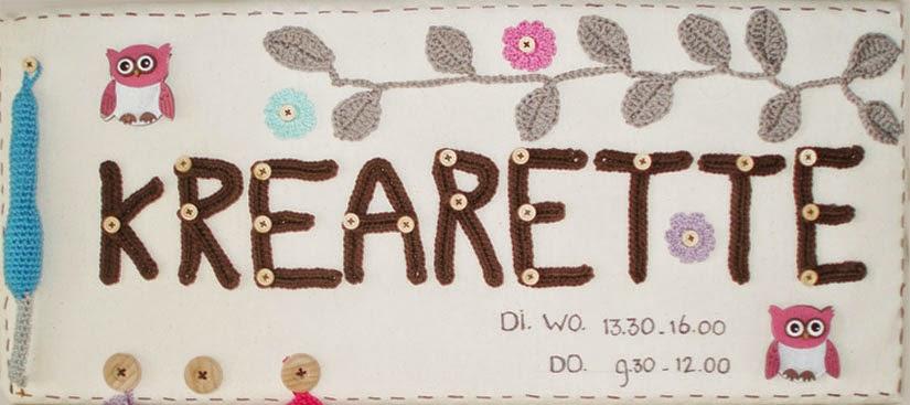 Krearette