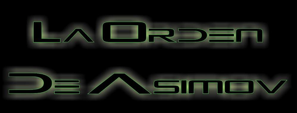 La Orden de Asimov
