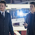 Arrow 2x08 - 2x09  - The Scientist - Three Ghosts