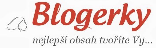 Jsem i na blogerky.cz