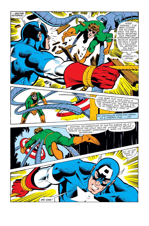 Captain America (1968) Issue #259 #174 - English 13