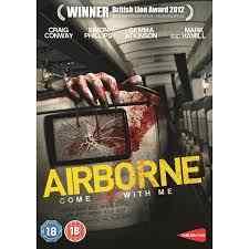 فيلم Airborne رعب