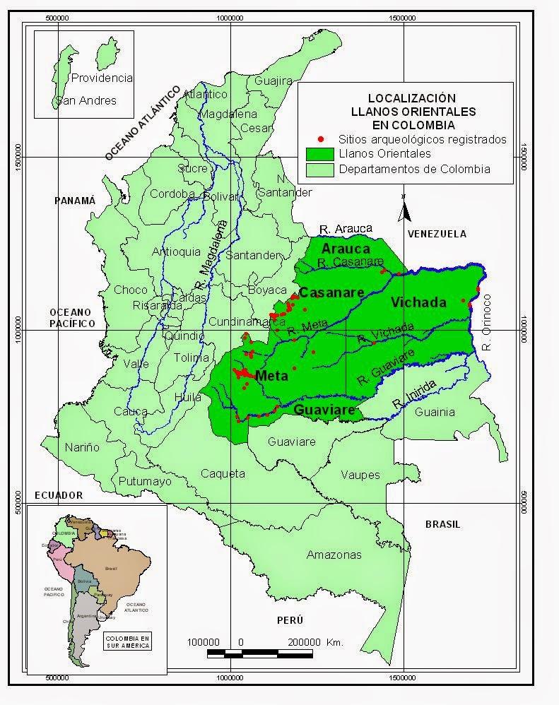 Los Llaneros - Los Llaneros