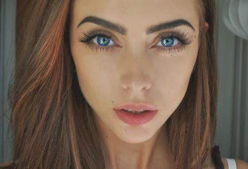 صور بنات عيونها جميلة, صور بنات صاحبة أحلي عيون فى الكون