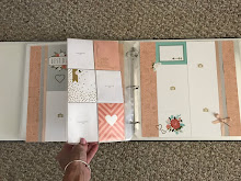 March  Scrapbook CLub