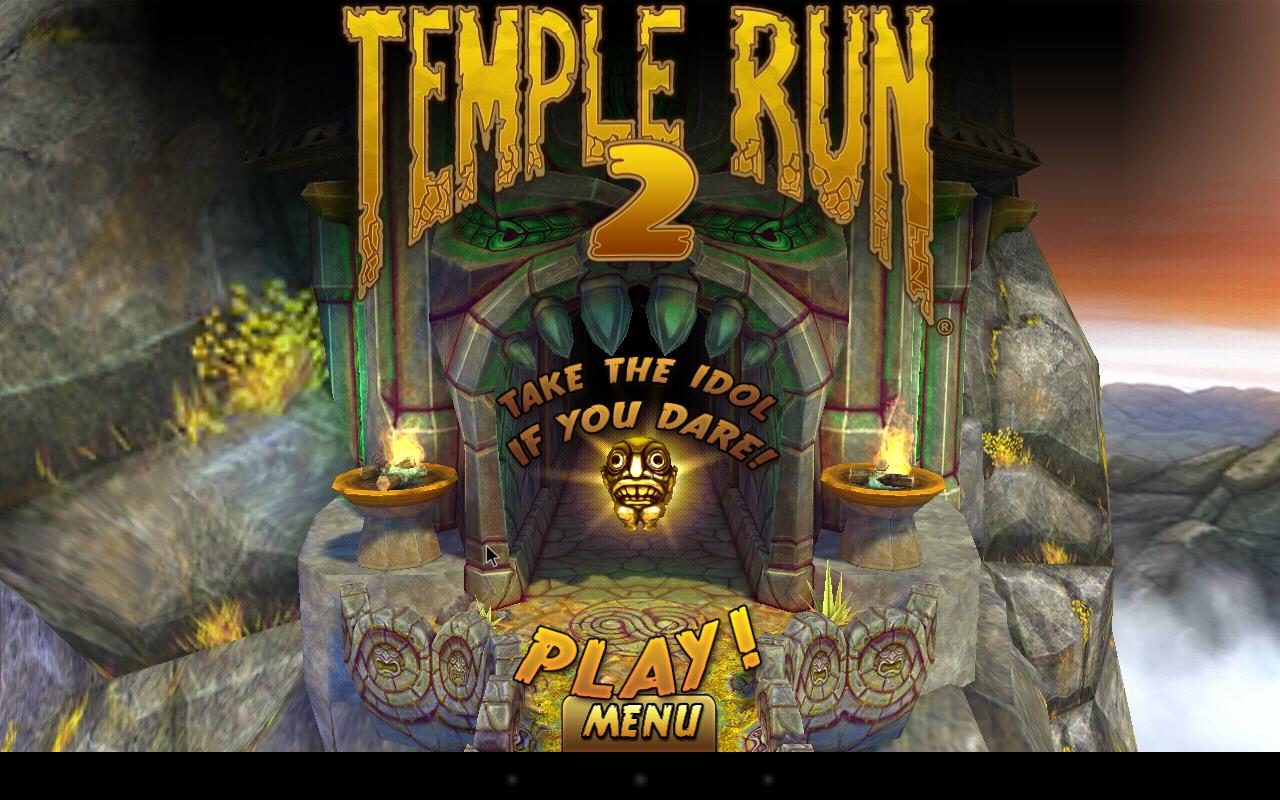 Temple Run 2 hack