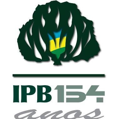 IPB 154 anos no Brasil