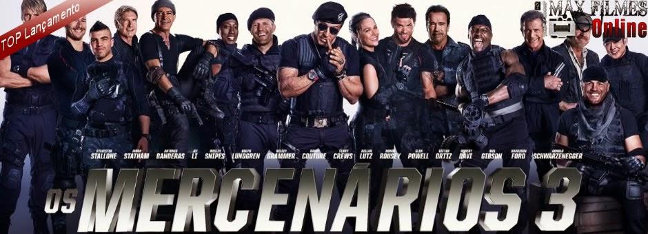 Os Mercenarios 3