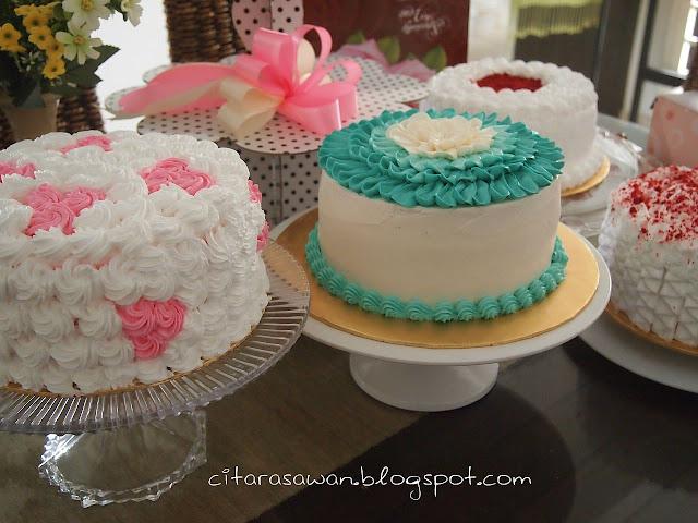 Çamur Kek (Mud Cake)