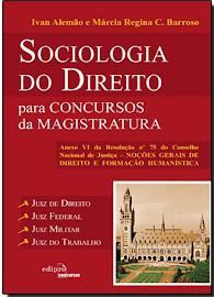 Livro Sociologia do Direito