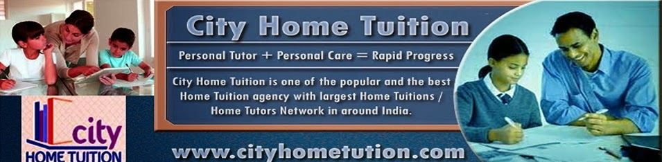 City HomeTuition