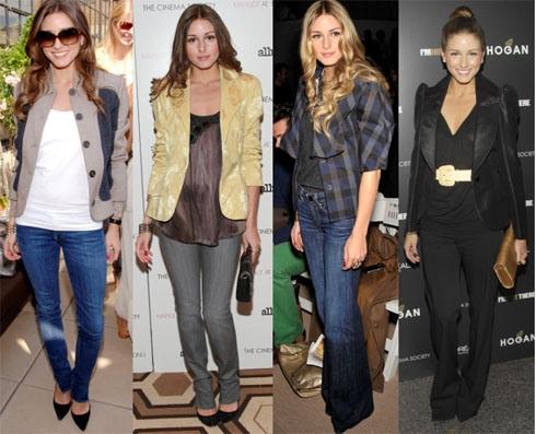 Como vestir moderno