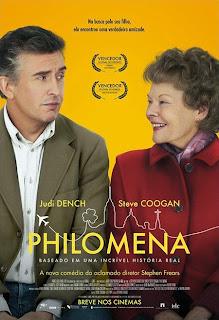 Assistir Philomena Dublado Online HD