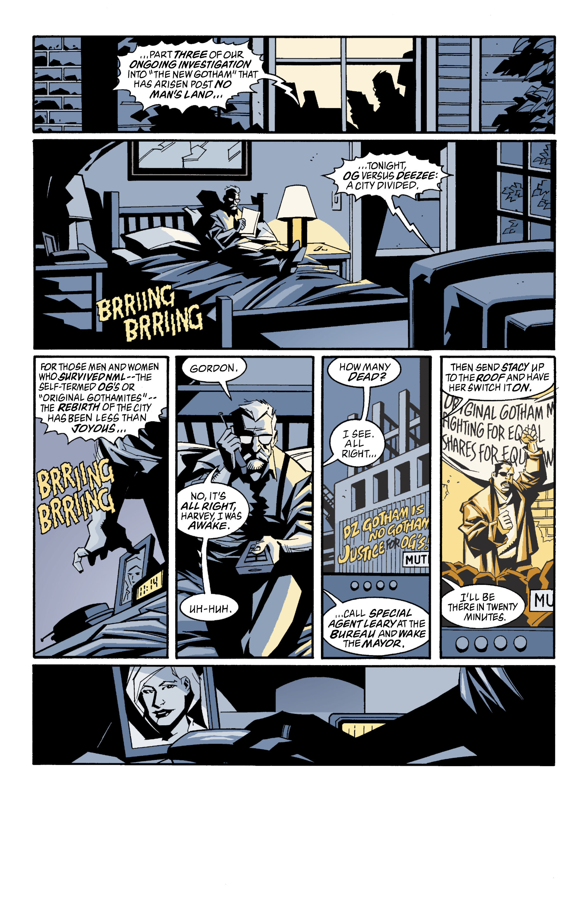 Detective Comics (1937) Issue #748 Page 2